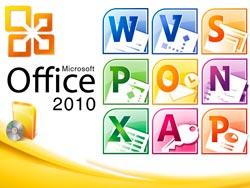 office 2010 t
